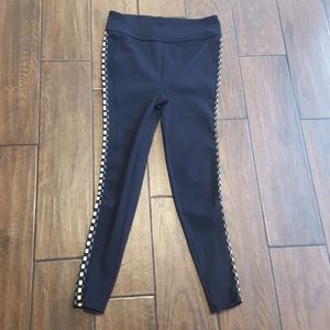 Free People movement leggings high waist